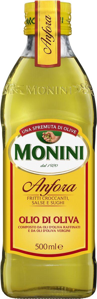 Monini масло оливковое, 500 мл