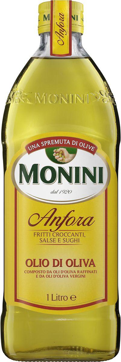 Monini масло оливковое, 1 л1610003/1