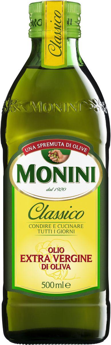 Monini масло оливковое Extra Virgin, 500 мл1610006/1