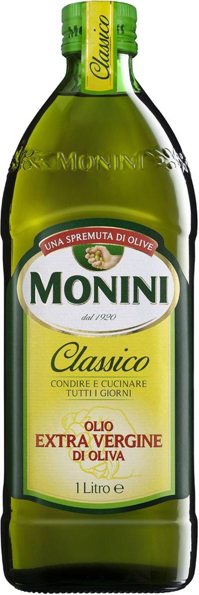 Monini масло оливковое Extra Virgin, 1 л1610007/1
