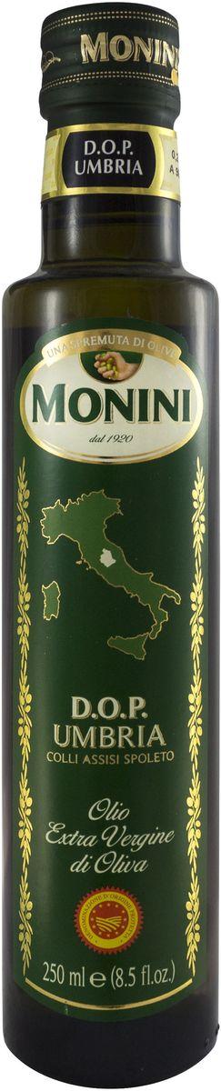 Monini Dop Umbria масло оливковое Extra Virgin, 250 мл