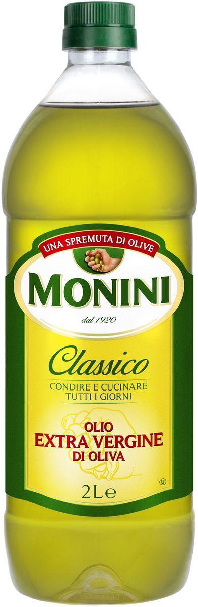 Monini масло оливковое Extra Virgin, 2 л1610023/5