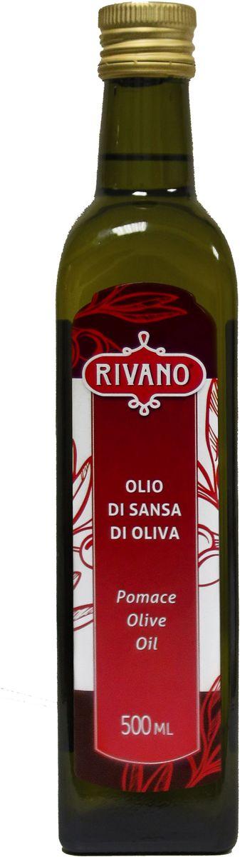 Monini Rivano масло оливковое Санса, 500 мл