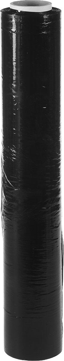 Стрейч-пленка хозяйственная Союзпак Юнибоб, 500 мм х 17 мкрСТР25348Хозяйственная стретч-пленка Союзпак Юнибоб выполнена из прочного полиэтилена и предназначена для упаковки различных предметов при транспортировки или хранении. Благодаря герметичности эффективно защищает от внешних воздействий, таких как влага и пыль. Может использоваться в ремонте для предотвращения загрязнения вещей. Пленка устойчива к разрыву. Ширина пленки: 50 см. Толщина: 17 мкр. Длина: 300 м.