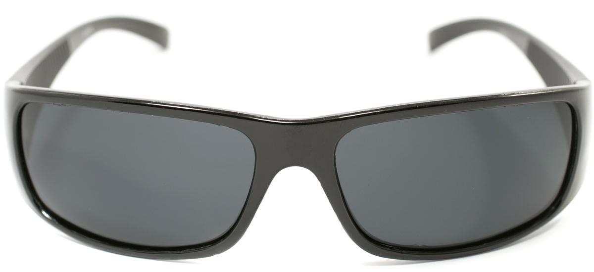 Очки солнцезащитные с поляризацией Mitya Veselkov, цвет: черный. OS-147OS-147Прекрасные антибликовые очки Mitya Veselkov, станут прекрасным и стильным аксессуаром для вас и защитят от УФ лучей. Они помогут глазу более четко распознать картинку, засвеченную солнечными лучами, при этом скорректируют все возникшие искажения.