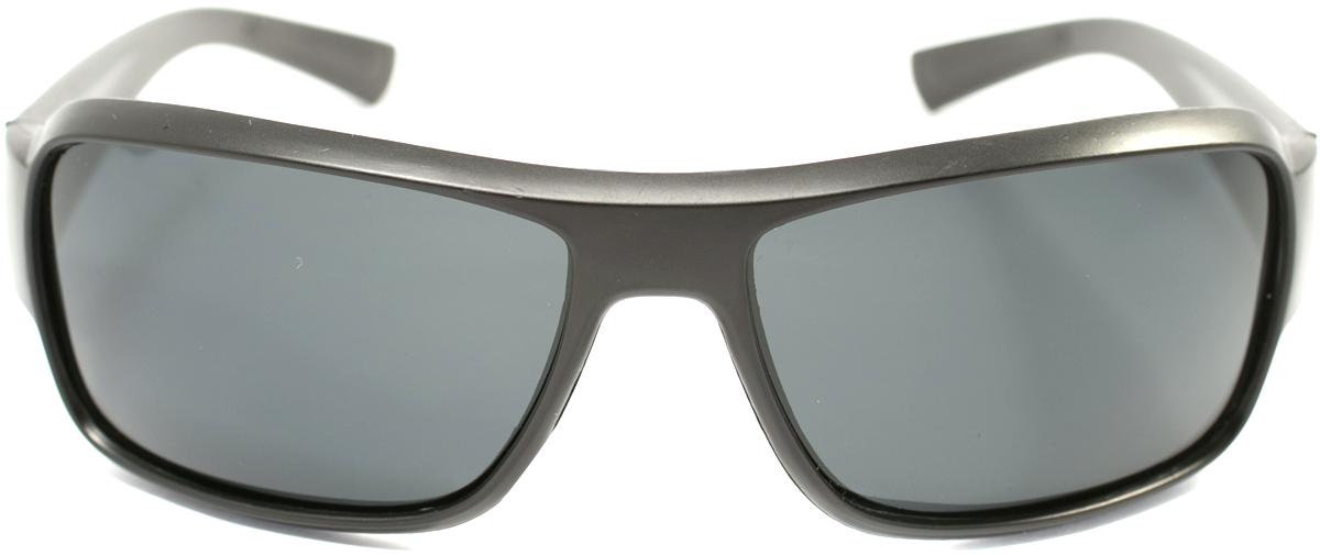 Очки солнцезащитные с поляризацией Mitya Veselkov, цвет: черный. OS-148OS-148Прекрасные антибликовые очки Mitya Veselkov, станут прекрасным и стильным аксессуаром для вас и защитят от УФ лучей. Они помогут глазу более четко распознать картинку, засвеченную солнечными лучами, при этом скорректируют все возникшие искажения.