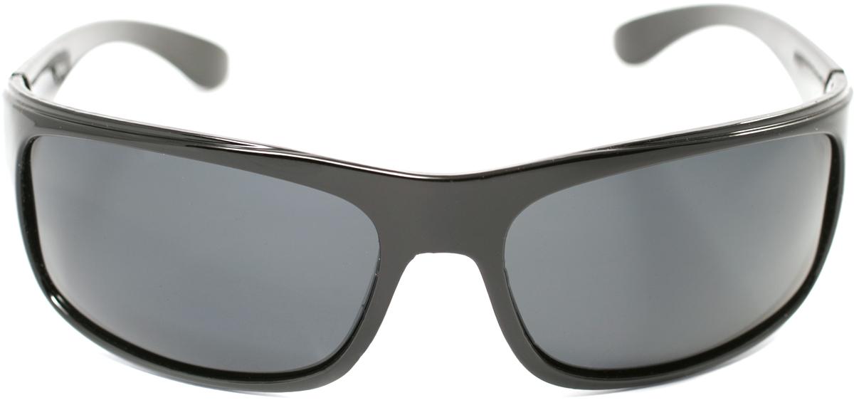Очки солнцезащитные с поляризацией Mitya Veselkov, цвет: черный. OS-149OS-149Прекрасные антибликовые очки Mitya Veselkov, станут прекрасным и стильным аксессуаром для вас и защитят от УФ лучей. Они помогут глазу более четко распознать картинку, засвеченную солнечными лучами, при этом скорректируют все возникшие искажения.