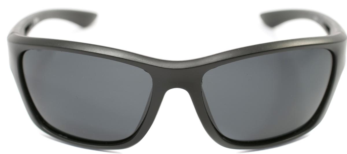 Очки солнцезащитные с поляризацией Mitya Veselkov, цвет: черный. OS-151OS-151Прекрасные антибликовые очки Mitya Veselkov, станут прекрасным и стильным аксессуаром для вас и защитят от УФ лучей. Они помогут глазу более четко распознать картинку, засвеченную солнечными лучами, при этом скорректируют все возникшие искажения.