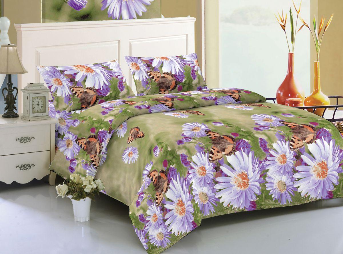 Комплект белья Amore Mio Jessica, 1,5-спальный, наволочки 70x7082604Комплект постельного белья Amore Mio изготовлен из мако-сатина. Нано-инновации позволили открыть новую ткань, которая сочетает в себе широкий спектр отличных потребительских характеристик и невысокой стоимости. Легкая, плотная, мягкая ткань, приятна и обладает эффектом персиковой кожуры. Отлично стирается, гладится, быстро сохнет. Дисперсное крашение великолепно передает качество рисунков и необычайно устойчиво к истиранию. Комплект состоит из пододеяльника, простыни и двух наволочек.