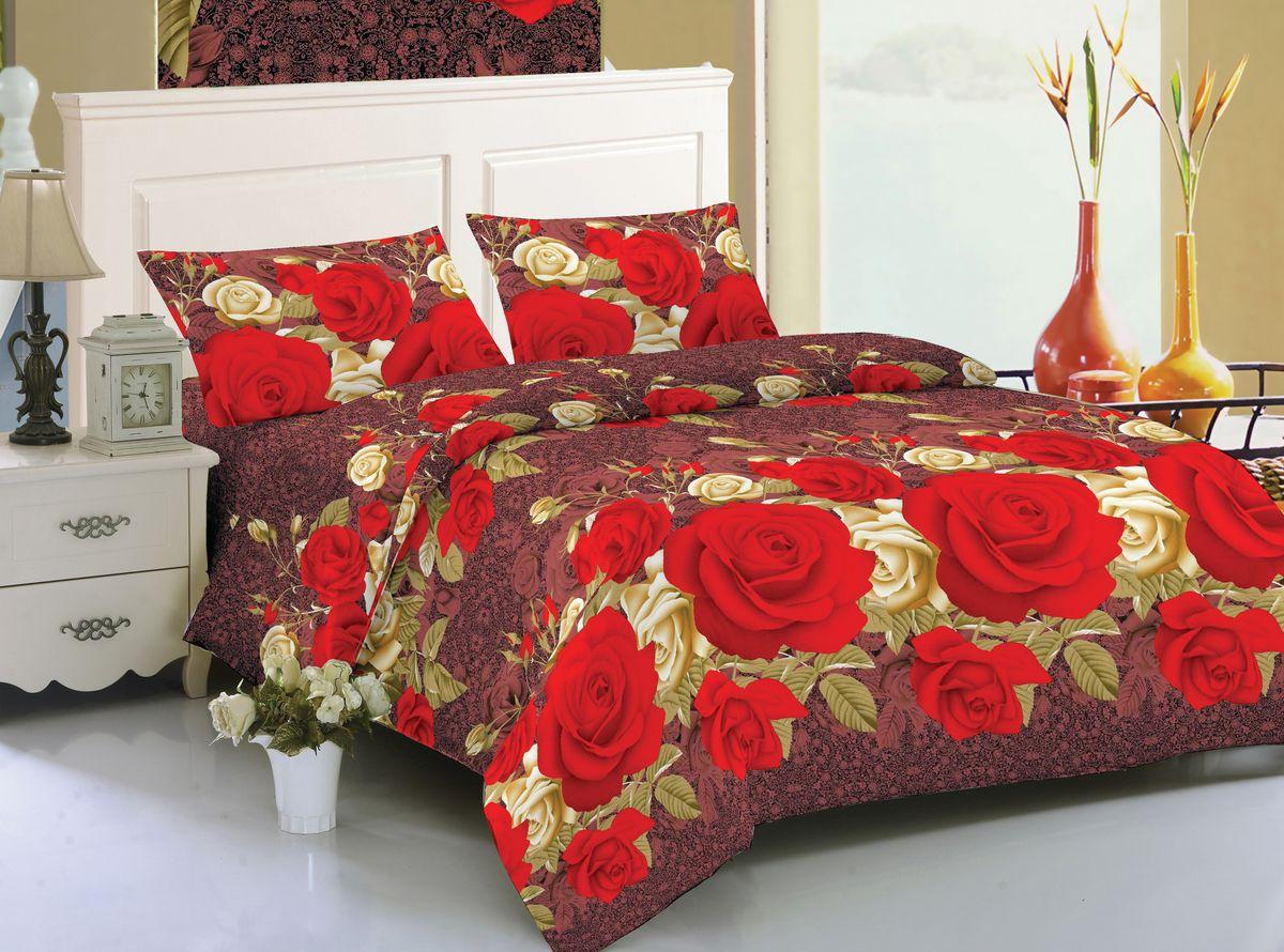 Комплект белья Amore Mio Anna, 1,5-спальный, наволочки 70x7082605Amore Mio – Комфорт и Уют - Каждый день! Amore Mio предлагает оценить соотношению цены и качества коллекции. Разнообразие ярких и современных дизайнов прослужат не один год и всегда будут радовать Вас и Ваших близких сочностью красок и красивым рисунком. Мако-сатина - Свежее решение, для уюта на даче или дома, созданное с любовью для вашего комфорта и отличного настроения! Нано-инновации позволили открыть новую ткань, полученную, в результате высокотехнологического процесса, сочетает в себе широкий спектр отличных потребительских характеристик и невысокой стоимости. Легкая, плотная, мягкая ткань, приятна и практична с эффектом «персиковой кожуры». Отлично стирается, гладится, быстро сохнет. Дисперсное крашение, великолепно передает качество рисунков, и необычайно устойчива к истиранию. Обращаем внимание, что расцветка наволочек может отличаться от представленной на фото.