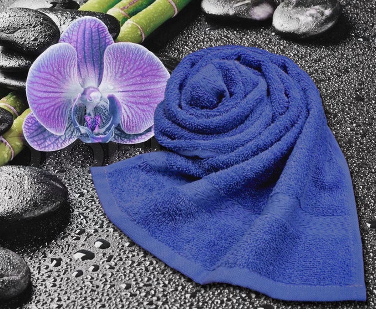 Полотенце Amore Mio GX Classic, цвет: синий, 33 х 70 см84510Полотенца Amore Mio Classic - полотенца отличного качества из 100% хлопка. Яркие цвета выполнены качественным красителем BASF из Германии сохраняют насыщенность долгое время. Мягкость и пушистость этих полотенец Вас приятно удивит.