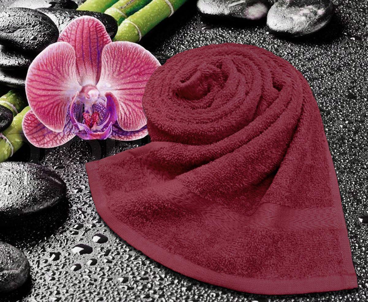 Полотенце Amore Mio GX Classic, цвет: бордовый, 33 х 70 см84514Полотенца Amore Mio Classic - полотенца отличного качества из 100% хлопка. Яркие цвета выполнены качественным красителем BASF из Германии сохраняют насыщенность долгое время. Мягкость и пушистость этих полотенец Вас приятно удивит. Продукция имеет европейский сертификат качества.