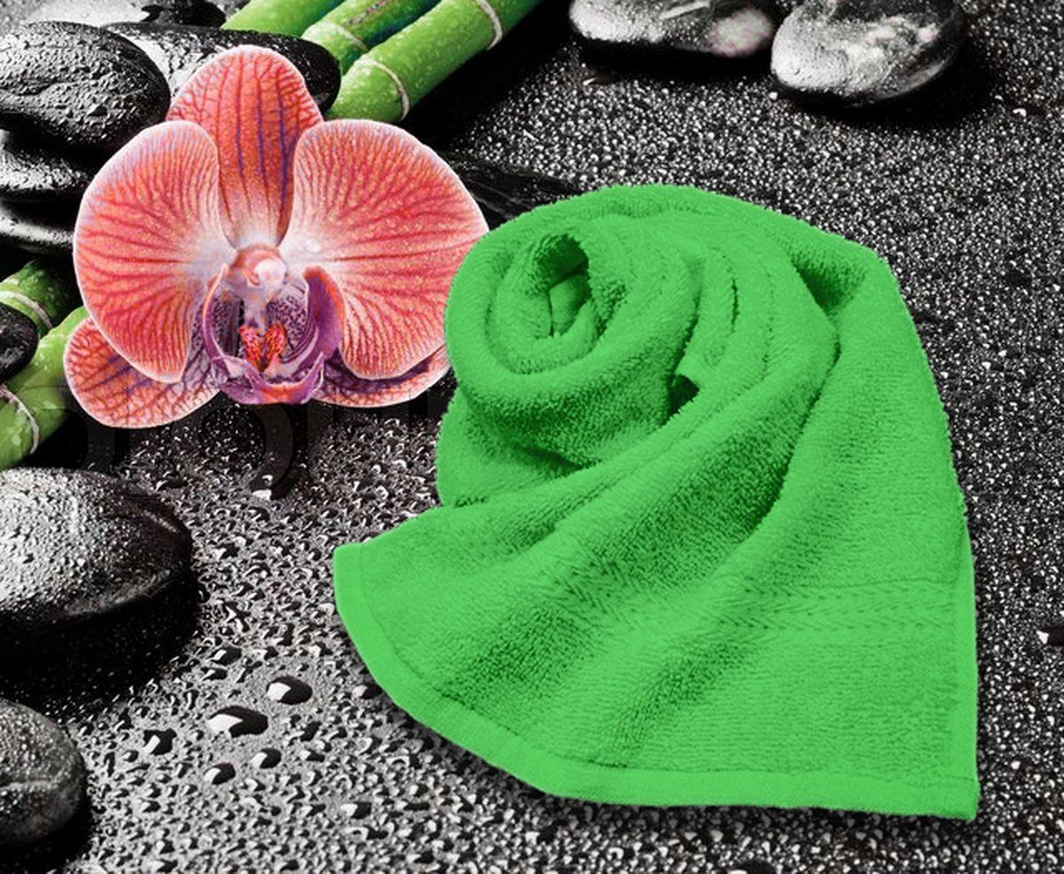 Полотенце Amore Mio GX Classic, цвет: зеленый, 33 х 70 см84518Полотенца Amore Mio Classic - полотенца отличного качества из 100% хлопка. Яркие цвета выполнены качественным красителем BASF из Германии сохраняют насыщенность долгое время. Мягкость и пушистость этих полотенец Вас приятно удивит. Продукция имеет европейский сертификат качества.