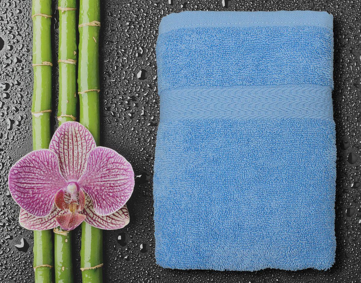 Полотенце Amore Mio GX Classic, цвет: голубой, 50 х 90 см84523Полотенца Amore Mio Classic - полотенца отличного качества из 100% хлопка. Яркие цвета выполнены качественным красителем BASF из Германии сохраняют насыщенность долгое время. Мягкость и пушистость этих полотенец Вас приятно удивит. Продукция имеет европейский сертификат качества.