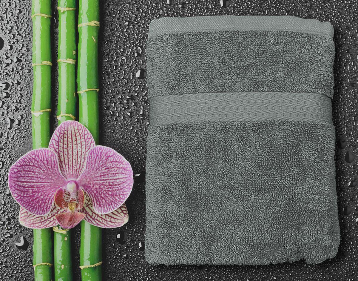 Полотенце Amore Mio GX Classic, цвет: серый, 50 х 90 см84527Полотенца Amore Mio Classic - полотенца отличного качества из 100% хлопка. Яркие цвета выполнены качественным красителем BASF из Германии сохраняют насыщенность долгое время. Мягкость и пушистость этих полотенец Вас приятно удивит. Продукция имеет европейский сертификат качества.