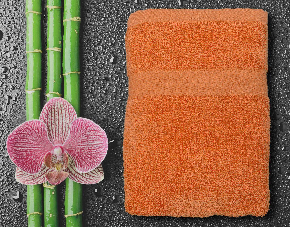 Полотенце Amore Mio GX Classic, цвет: оранжевый, 50 х 90 см84531Полотенца Amore Mio Classic - полотенца отличного качества из 100% хлопка. Яркие цвета выполнены качественным красителем BASF из Германии сохраняют насыщенность долгое время. Мягкость и пушистость этих полотенец Вас приятно удивит. Продукция имеет европейский сертификат качества.