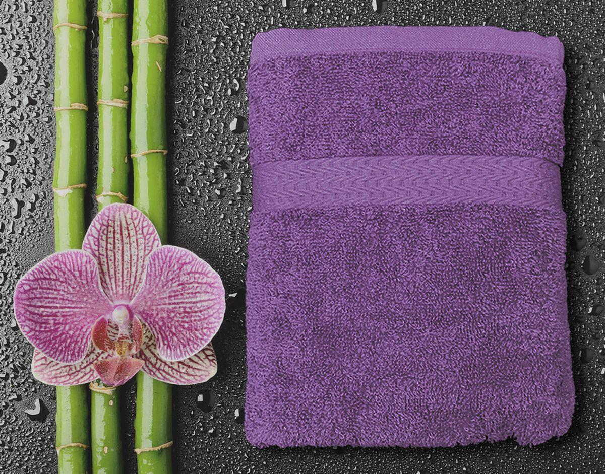 Полотенце Amore Mio GX Classic, цвет: фиолетовый, 50 х 90 см84532Полотенца Amore Mio Classic - полотенца отличного качества из 100% хлопка. Яркие цвета выполнены качественным красителем BASF из Германии сохраняют насыщенность долгое время. Мягкость и пушистость этих полотенец Вас приятно удивит. Продукция имеет европейский сертификат качества.