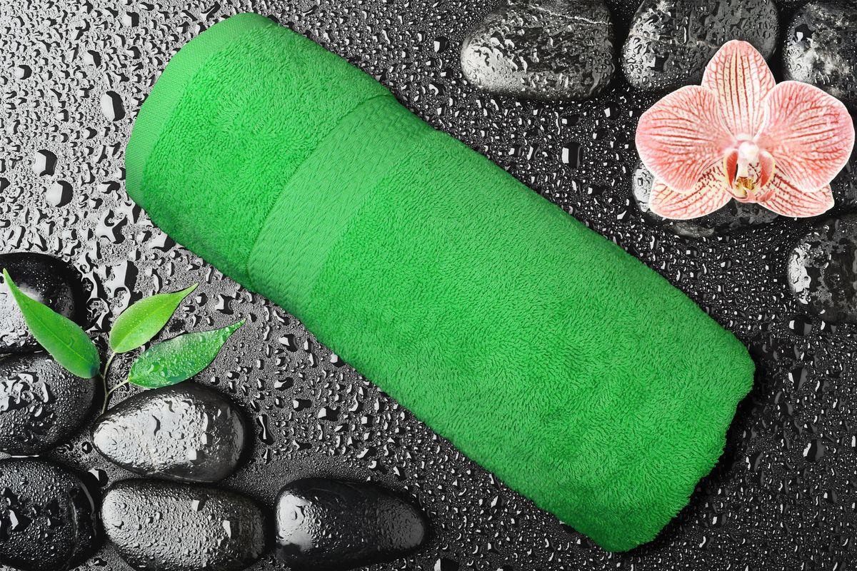 Полотенце Amore Mio GX Classic, цвет: зеленый, 70 х 140 см84550Полотенца Amore Mio Classic - полотенца отличного качества из 100% хлопка. Яркие цвета выполнены качественным красителем BASF из Германии сохраняют насыщенность долгое время. Мягкость и пушистость этих полотенец Вас приятно удивит. Продукция имеет европейский сертификат качества.