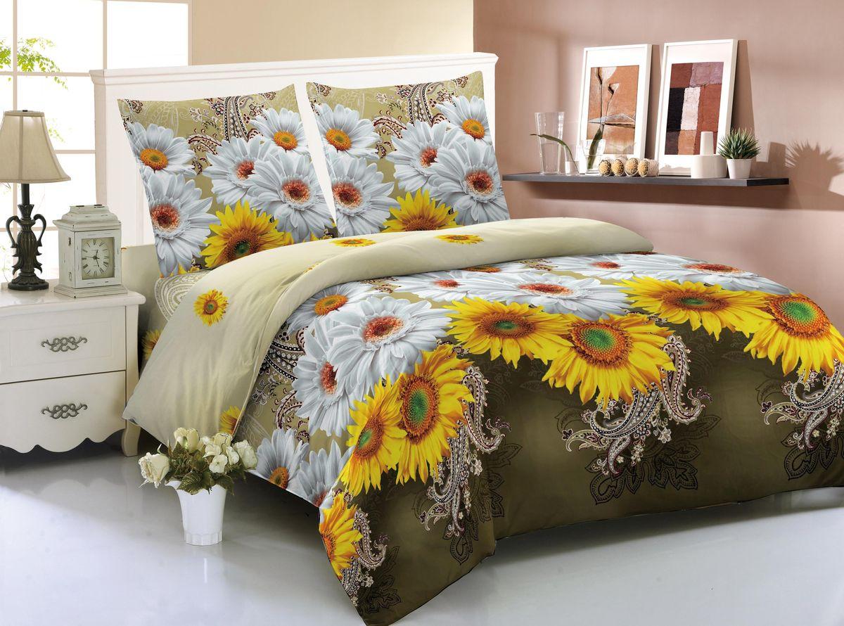 Комплект белья Amore Mio Athens, 1,5-спальный, наволочки 70x7085271Amore Mio – Комфорт и Уют - Каждый день! Amore Mio предлагает оценить соотношению цены и качества коллекции. Разнообразие ярких и современных дизайнов прослужат не один год и всегда будут радовать Вас и Ваших близких сочностью красок и красивым рисунком. Мако-сатина - Свежее решение, для уюта на даче или дома, созданное с любовью для вашего комфорта и отличного настроения! Нано-инновации позволили открыть новую ткань, полученную, в результате высокотехнологического процесса, сочетает в себе широкий спектр отличных потребительских характеристик и невысокой стоимости. Легкая, плотная, мягкая ткань, приятна и практична с эффектом «персиковой кожуры». Отлично стирается, гладится, быстро сохнет. Дисперсное крашение, великолепно передает качество рисунков, и необычайно устойчива к истиранию. Обращаем внимание, что расцветка наволочек может отличаться от представленной на фото.