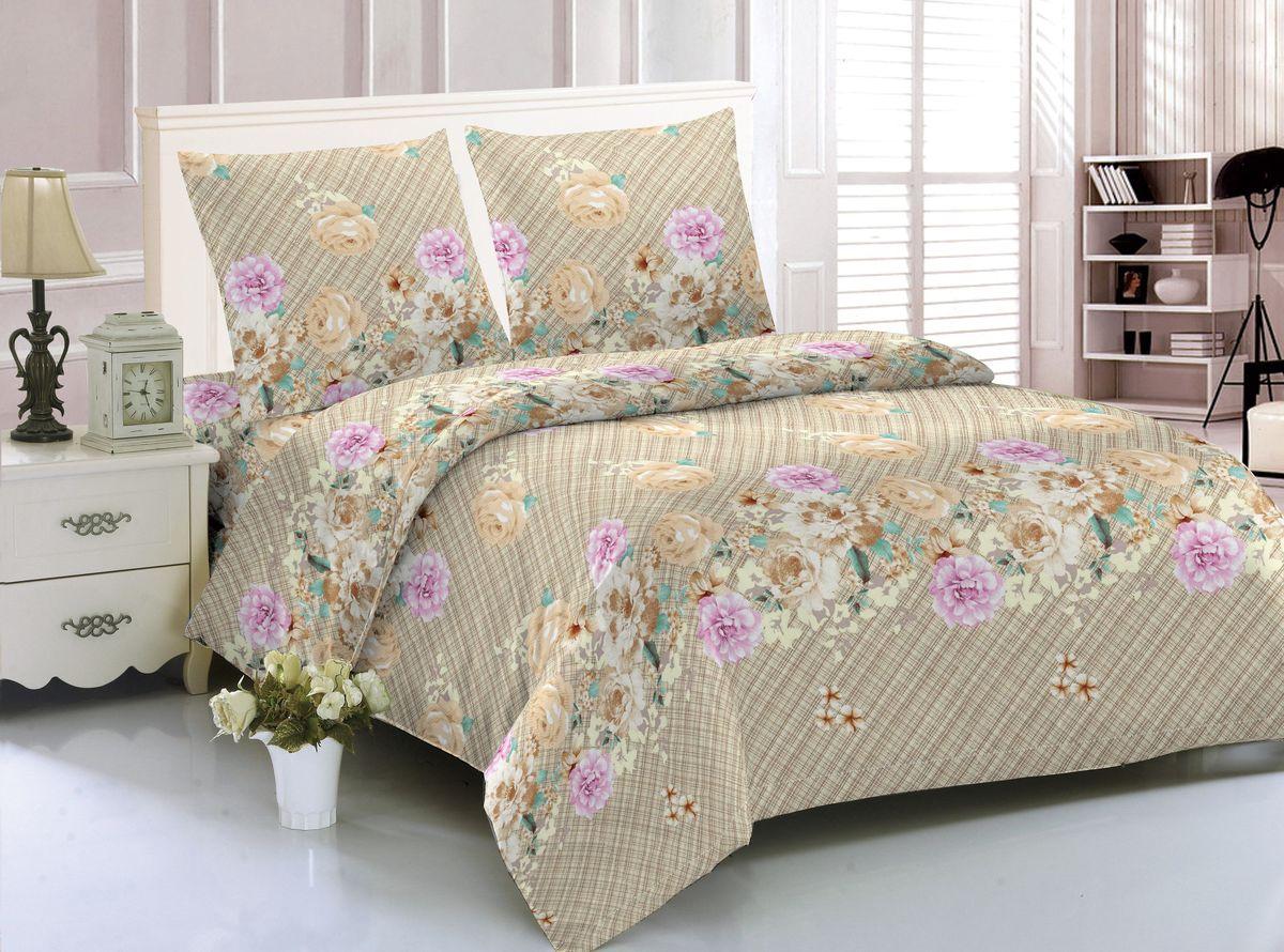 Комплект белья Amore Mio Milan, 1,5-спальный, наволочки 70x7085272Комплект постельного белья Amore Mio изготовлен из мако-сатина. Нано-инновации позволили открыть новую ткань, которая сочетает в себе широкий спектр отличных потребительских характеристик и невысокой стоимости. Легкая, плотная, мягкая ткань, приятна и обладает эффектом персиковой кожуры. Отлично стирается, гладится, быстро сохнет. Дисперсное крашение великолепно передает качество рисунков и необычайно устойчиво к истиранию. Комплект состоит из пододеяльника, простыни и двух наволочек.