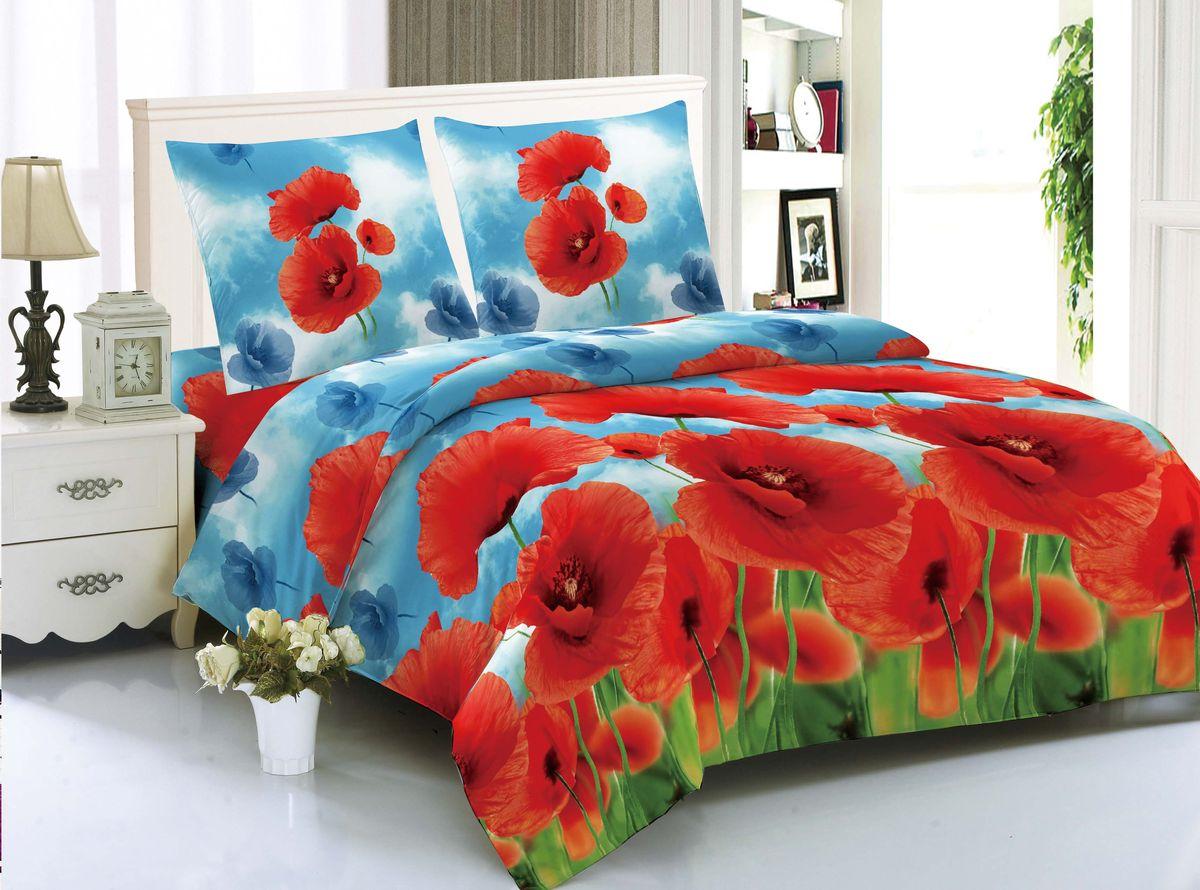 Комплект белья Amore Mio Varna, 2-спальный, наволочки 70x7085275Комплект постельного белья Amore Mio изготовлен из мако-сатина. Нано-инновации позволили открыть новую ткань, которая сочетает в себе широкий спектр отличных потребительских характеристик и невысокой стоимости. Легкая, плотная, мягкая ткань, приятна и обладает эффектом персиковой кожуры. Отлично стирается, гладится, быстро сохнет. Дисперсное крашение великолепно передает качество рисунков и необычайно устойчиво к истиранию. Комплект состоит из пододеяльника, простыни и двух наволочек.