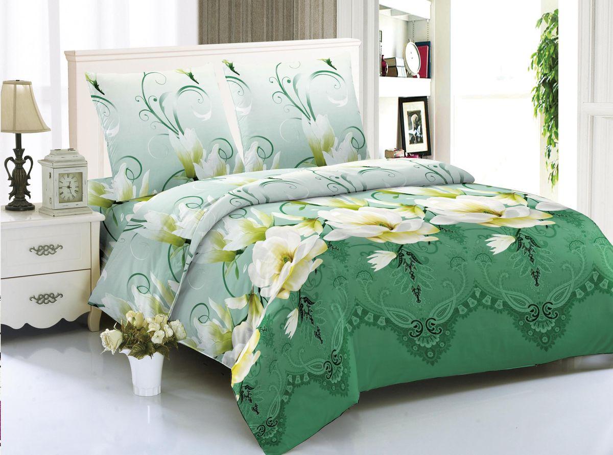 Комплект белья Amore Mio Belgrade, 2-спальный, наволочки 70x7085285Комплект постельного белья Amore Mio изготовлен из мако-сатина. Нано-инновации позволили открыть новую ткань, которая сочетает в себе широкий спектр отличных потребительских характеристик и невысокой стоимости. Легкая, плотная, мягкая ткань, приятна и обладает эффектом персиковой кожуры. Отлично стирается, гладится, быстро сохнет. Дисперсное крашение великолепно передает качество рисунков и необычайно устойчиво к истиранию. Комплект состоит из пододеяльника, простыни и двух наволочек.
