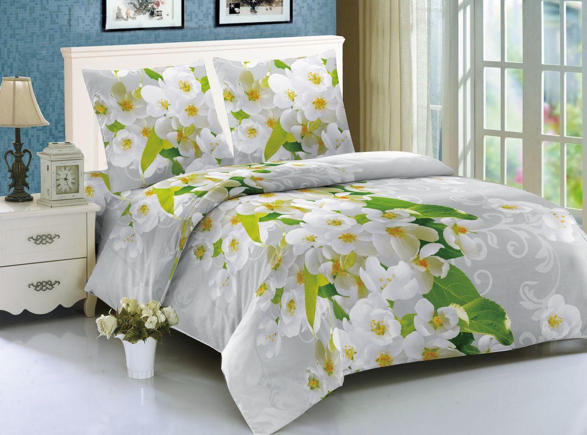 Комплект белья Amore Mio Hamburg, 2-спальный, наволочки 70x7085288Комплект постельного белья Amore Mio изготовлен из мако-сатина. Нано-инновации позволили открыть новую ткань, которая сочетает в себе широкий спектр отличных потребительских характеристик и невысокой стоимости. Легкая, плотная, мягкая ткань, приятна и обладает эффектом персиковой кожуры. Отлично стирается, гладится, быстро сохнет. Дисперсное крашение великолепно передает качество рисунков и необычайно устойчиво к истиранию. Комплект состоит из пододеяльника, простыни и двух наволочек.
