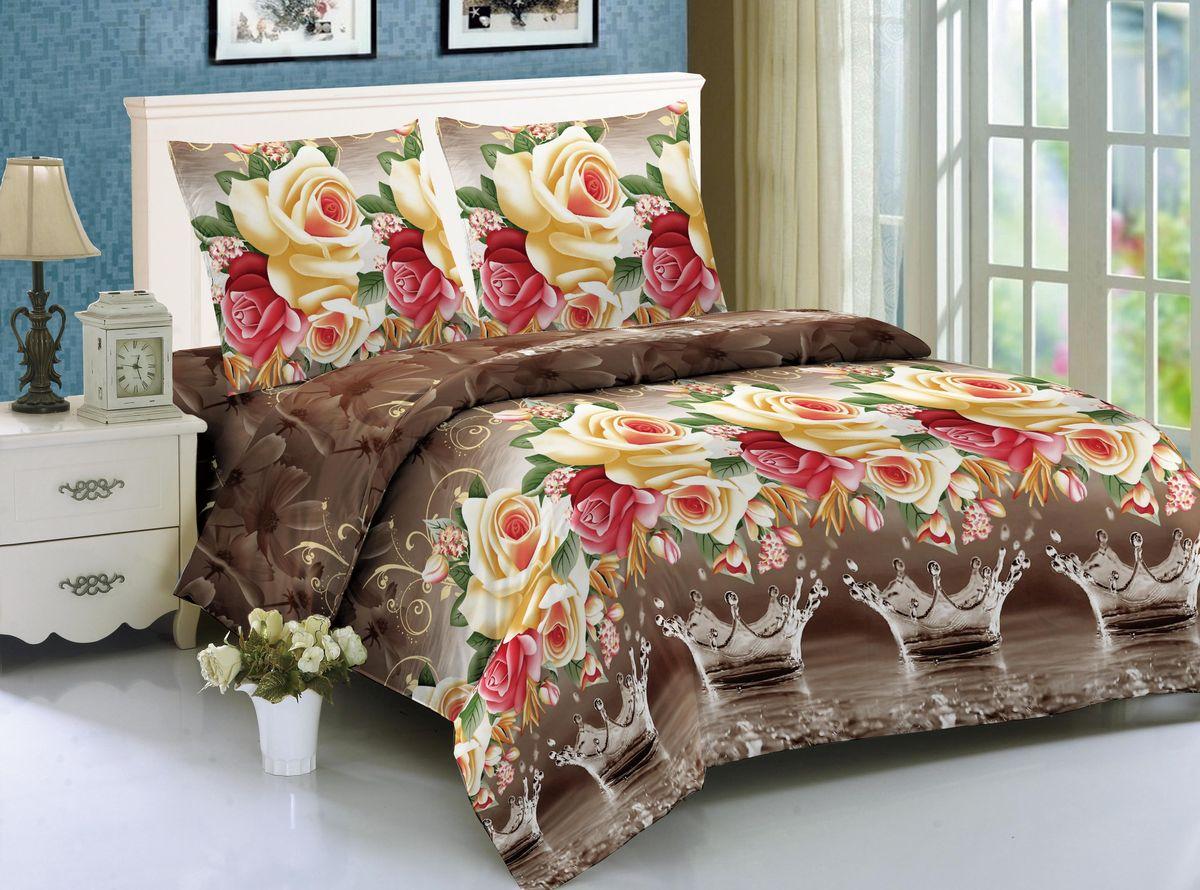 Комплект белья Amore Mio Glasgow, 2-спальный, наволочки 70x7085296Комплект постельного белья Amore Mio изготовлен из мако-сатина. Нано-инновации позволили открыть новую ткань, которая сочетает в себе широкий спектр отличных потребительских характеристик и невысокой стоимости. Легкая, плотная, мягкая ткань, приятна и обладает эффектом персиковой кожуры. Отлично стирается, гладится, быстро сохнет. Дисперсное крашение великолепно передает качество рисунков и необычайно устойчиво к истиранию. Комплект состоит из пододеяльника, простыни и двух наволочек.