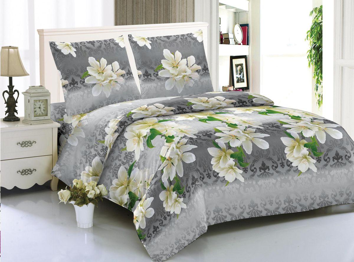 Комплект белья Amore Mio Basel, 1,5-спальный, наволочки 70x7085Amore Mio – Комфорт и Уют - Каждый день! Amore Mio предлагает оценить соотношению цены и качества коллекции. Разнообразие ярких и современных дизайнов прослужат не один год и всегда будут радовать Вас и Ваших близких сочностью красок и красивым рисунком. Мако-сатина - Свежее решение, для уюта на даче или дома, созданное с любовью для вашего комфорта и отличного настроения! Нано-инновации позволили открыть новую ткань, полученную, в результате высокотехнологического процесса, сочетает в себе широкий спектр отличных потребительских характеристик и невысокой стоимости. Легкая, плотная, мягкая ткань, приятна и практична с эффектом «персиковой кожуры». Отлично стирается, гладится, быстро сохнет. Дисперсное крашение, великолепно передает качество рисунков, и необычайно устойчива к истиранию. Обращаем внимание, что расцветка наволочек может отличаться от представленной на фото.