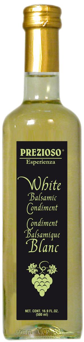 Prezioso Esperienza Уксус бальзамический светлый, 500 мл008295660664
