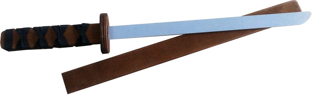 Master Wood Самурайский меч