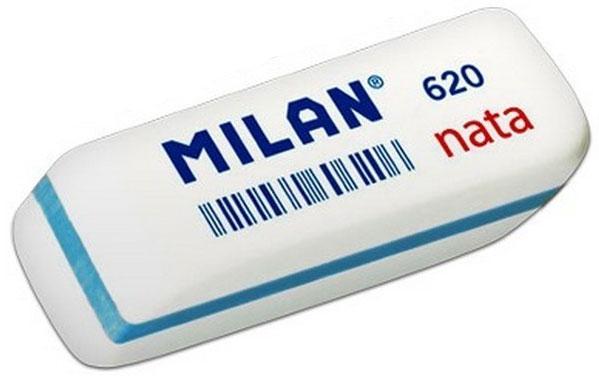 Milan Ластик Nata 620 cкошенный