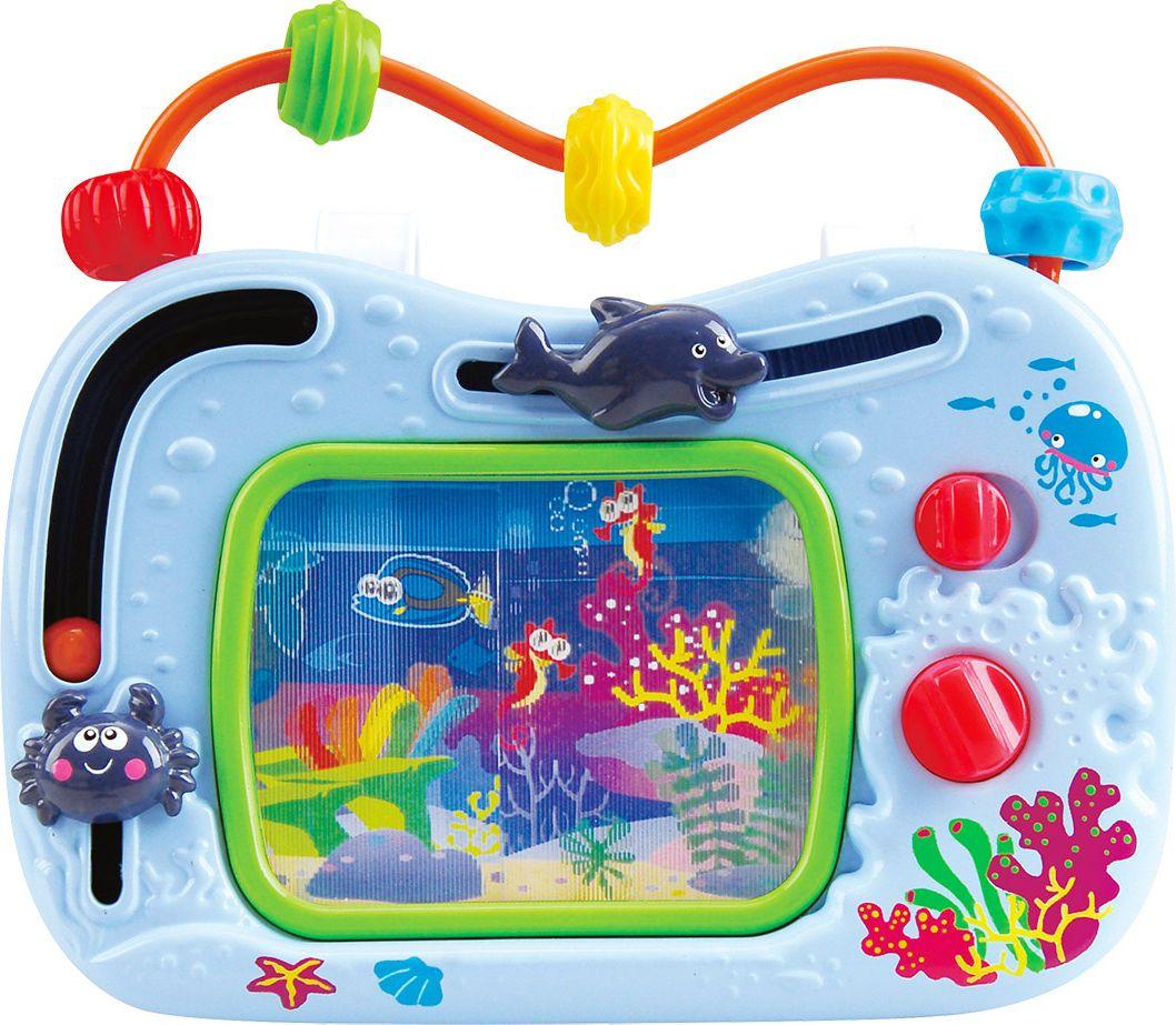 Playgo Развивающий центр Телевизор-аквариум  недорого