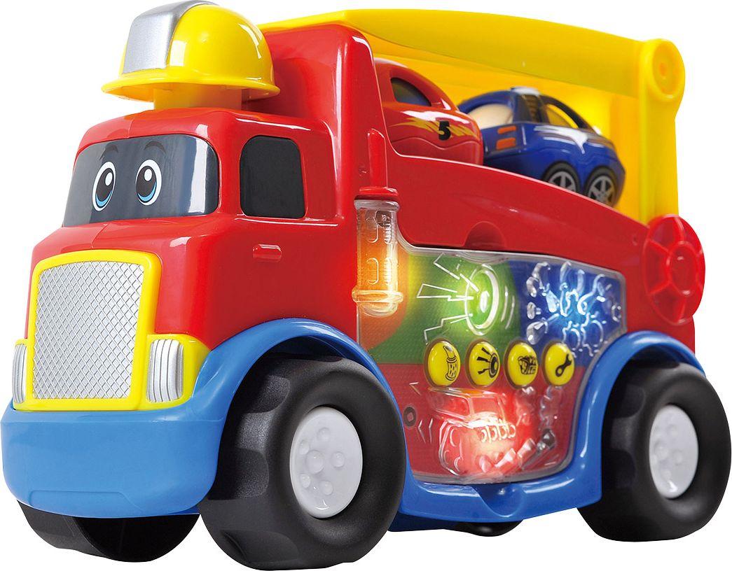 Playgo Развивающая игрушка Автоперевозчик  недорого