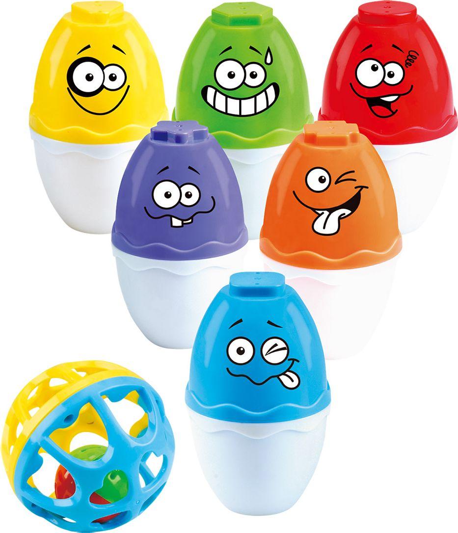 Playgo Развивающая игрушка Боулинг  недорого