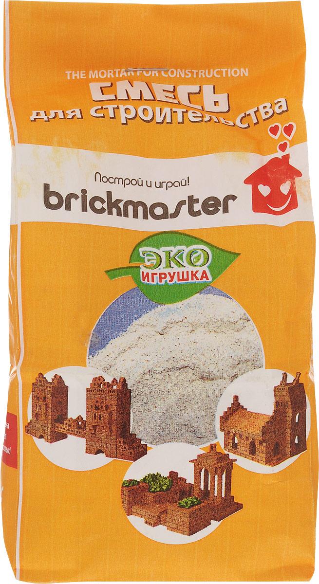 Brickmaster Смесь для строительства