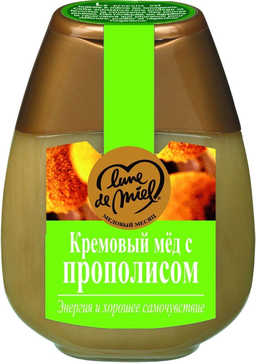 Мед с зеленым прополисом, диспенсер