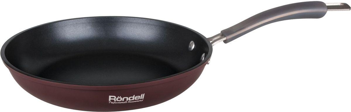 Сковорода Rondell Charm, диаметр 24 см. RDA-567RDA-567Сковорода 24см Charm Rondell