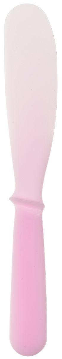 Anskin Лопатка для размешивания маски большая Spatula Pink LargeАН24_розовыйAnskin Лопатка для размешивания маски большая Spatula Pink Large