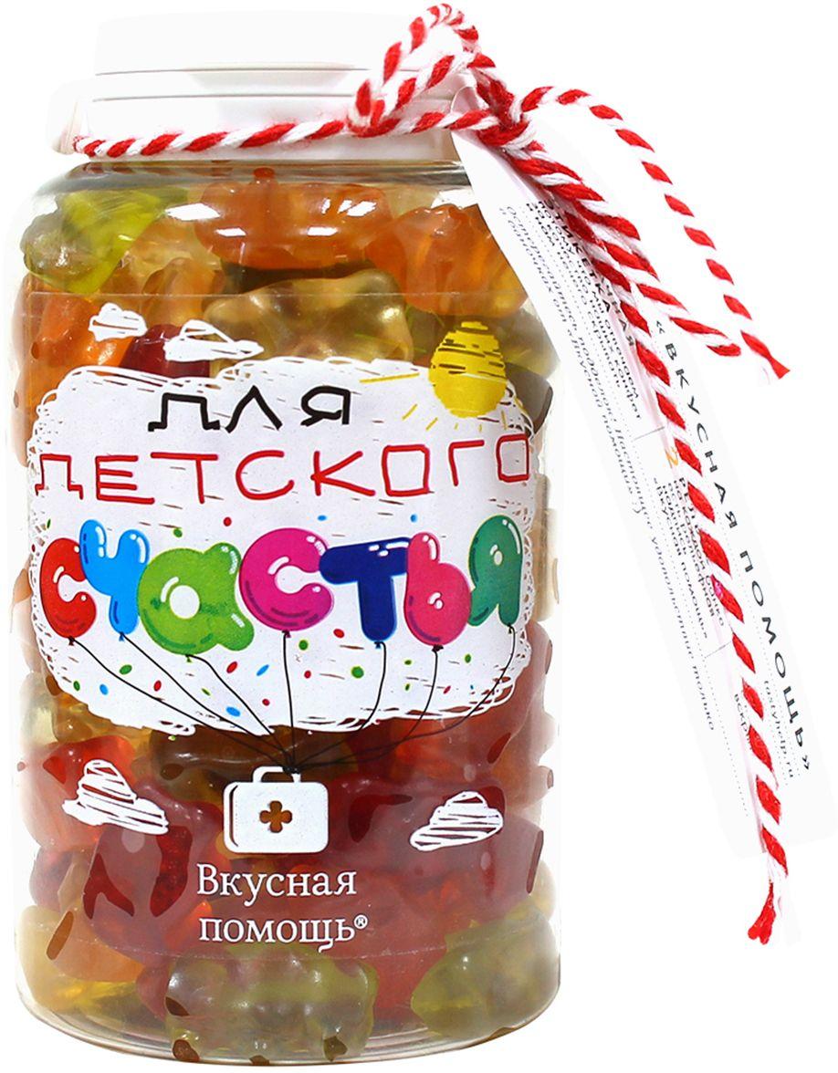 """Вкусная помощь конфеты """"Для детского счастья"""", 250 г УТ-00001305"""