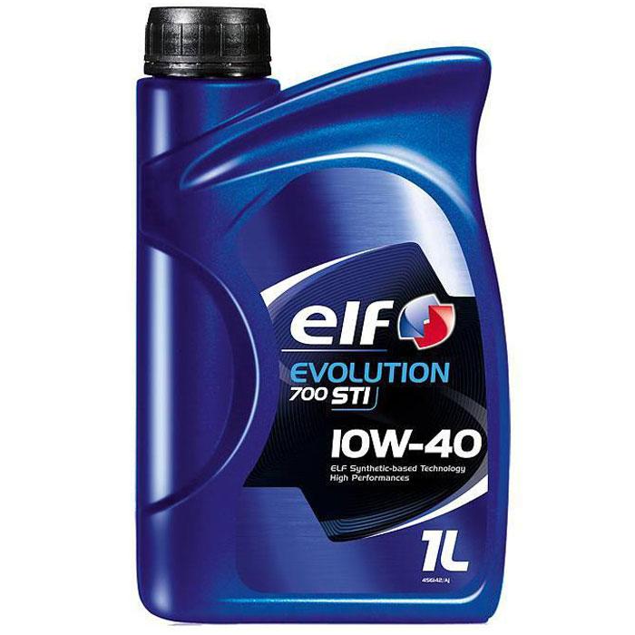 Моторное масло Elf Evolution. 700 STI, 10W-40196129Высококачественное полусинтетическое моторное масло нового поколения. Разработано специально для бензиновых и дизельных двигателей легковых автомобилей и оптимизировано для соответствия требованиям новой технологии прямого впрыска. Превосходные вязкостно-температурные характеристики масла демонстрируют отличные защитные свойства при высоких температурах. Одобрения и спецификации ACEA A3/B4 API SN/CF VOLKSVAGEN: VW 501.01 / 505.00 MERCEDES BENZ: MB-Approval 229.1 RENAULT RN0700/0710