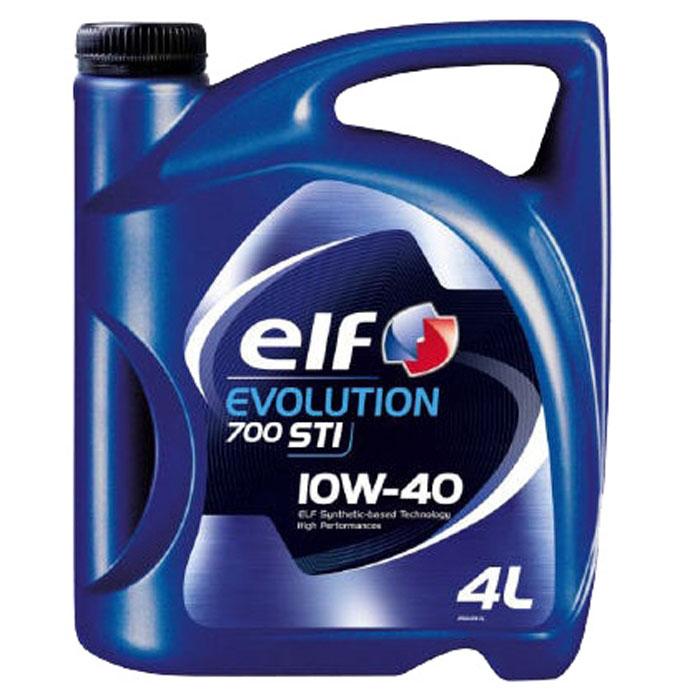 Моторное масло Elf Evolution. 700 STI, 10W-40196130Высококачественное полусинтетическое моторное масло нового поколения. Разработано специально для бензиновых и дизельных двигателей легковых автомобилей и оптимизировано для соответствия требованиям новой технологии прямого впрыска. Превосходные вязкостно-температурные характеристики масла демонстрируют отличные защитные свойства при высоких температурах. Одобрения и спецификации ACEA A3/B4 API SN/CF VOLKSVAGEN: VW 501.01 / 505.00 MERCEDES BENZ: MB-Approval 229.1 RENAULT RN0700/0710