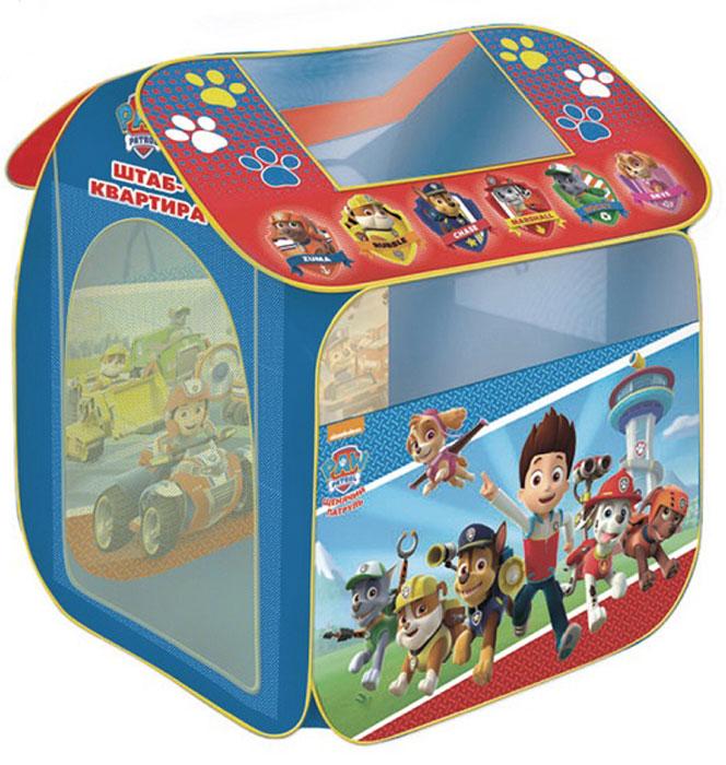 Paw Patrol Палатка для игр