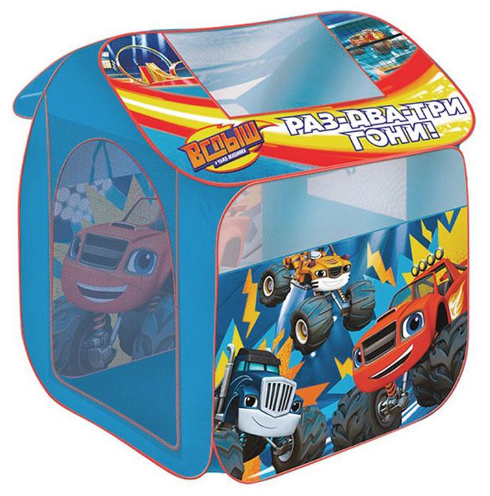 Blaze Палатка для игр Вспыш