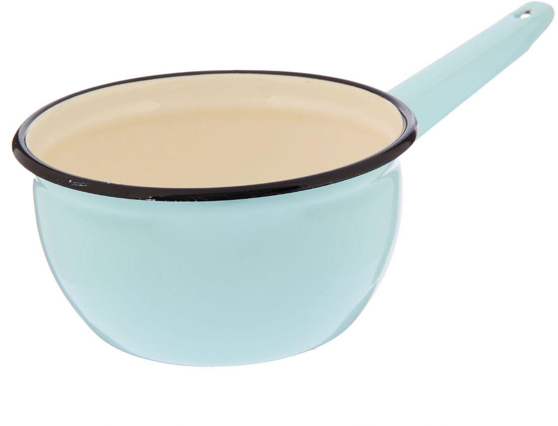 Ковш Epos Бирюзовая, 1,5 л2179355От хорошей кухонной утвари зависит половина успеха аппетитного блюда. Чтобы еда была вкусной, важно её правильно приготовить и сервировать. Вся посуда, представленная в каталоге, сделана из проверенных материалов, безопасна в использовании, будет долго радовать вас своим внешним видом и высоким качеством.
