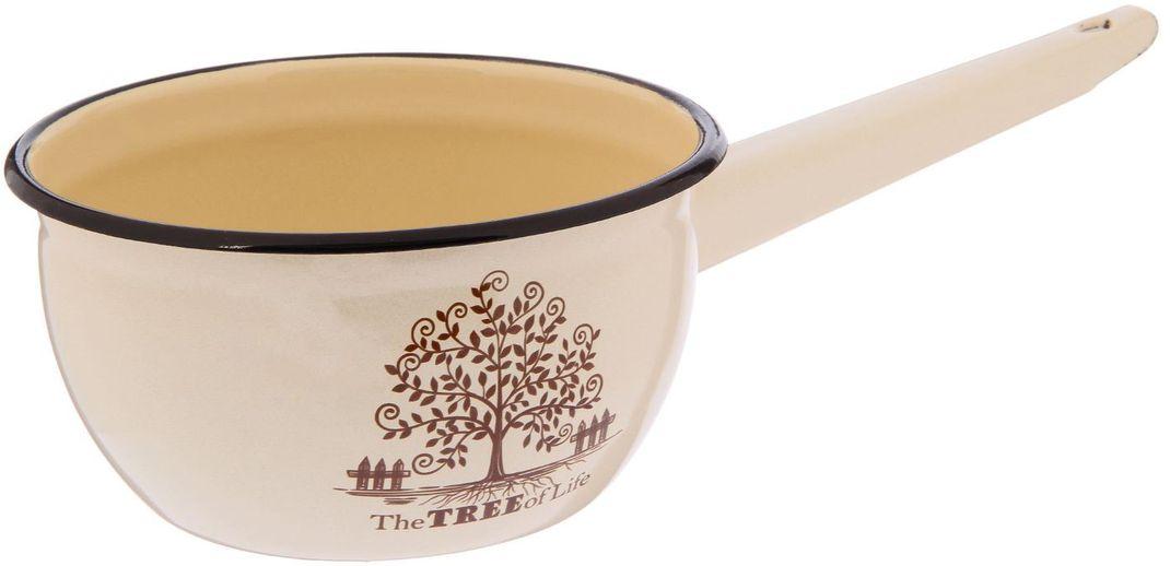 Ковш Epos Tree, 1,5 л2293417От хорошей кухонной утвари зависит половина успеха аппетитного блюда. Чтобы еда была вкусной, важно её правильно приготовить и сервировать. Вся посуда, представленная в каталоге, сделана из проверенных материалов, безопасна в использовании, будет долго радовать вас своим внешним видом и высоким качеством.
