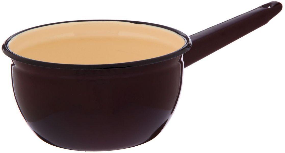 Ковш Epos Капучино, 1,5 л2293419От хорошей кухонной утвари зависит половина успеха аппетитного блюда. Чтобы еда была вкусной, важно её правильно приготовить и сервировать. Вся посуда, представленная в каталоге, сделана из проверенных материалов, безопасна в использовании, будет долго радовать вас своим внешним видом и высоким качеством.