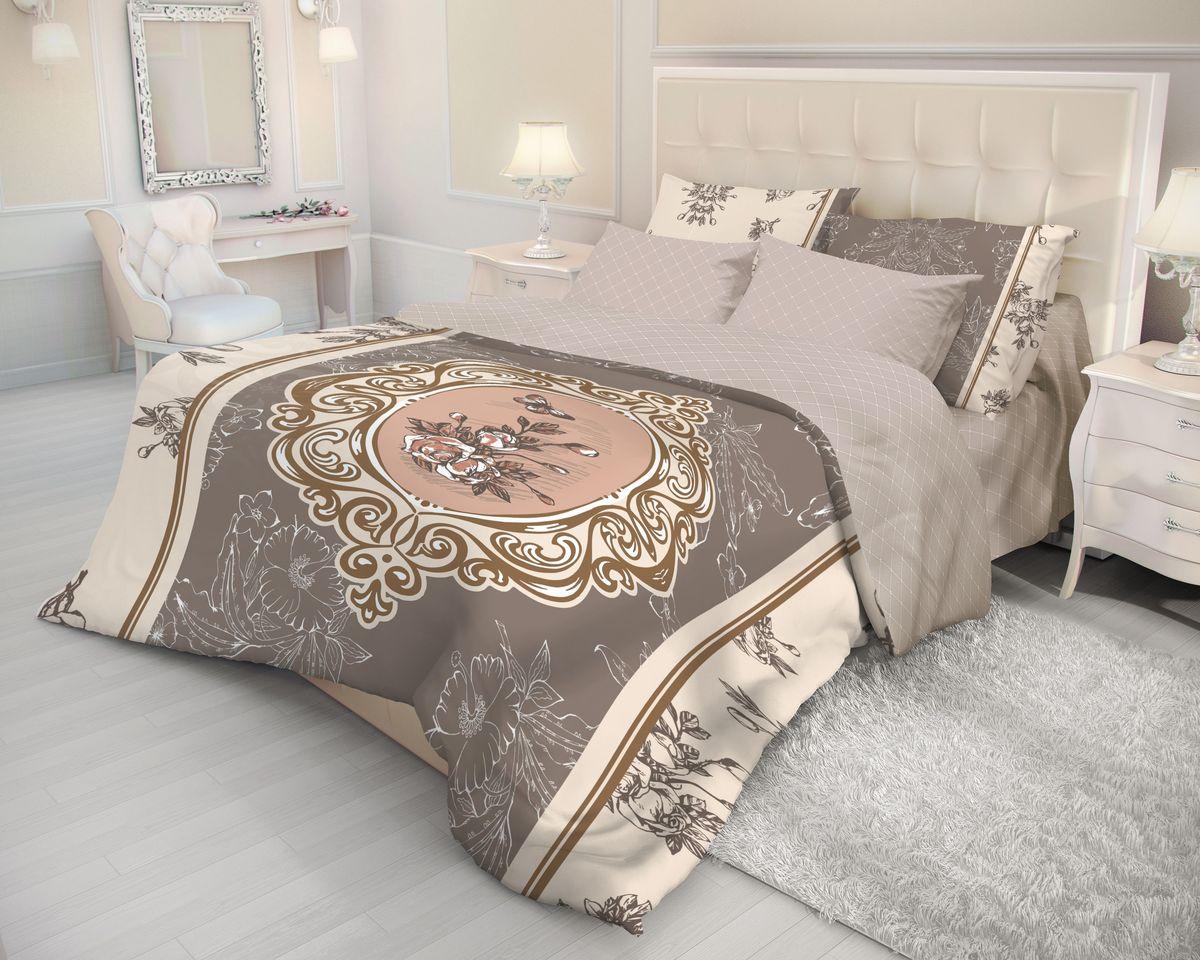Комплект белья Волшебная ночь Barocco, 1,5-спальный, наволочки 70х70704269