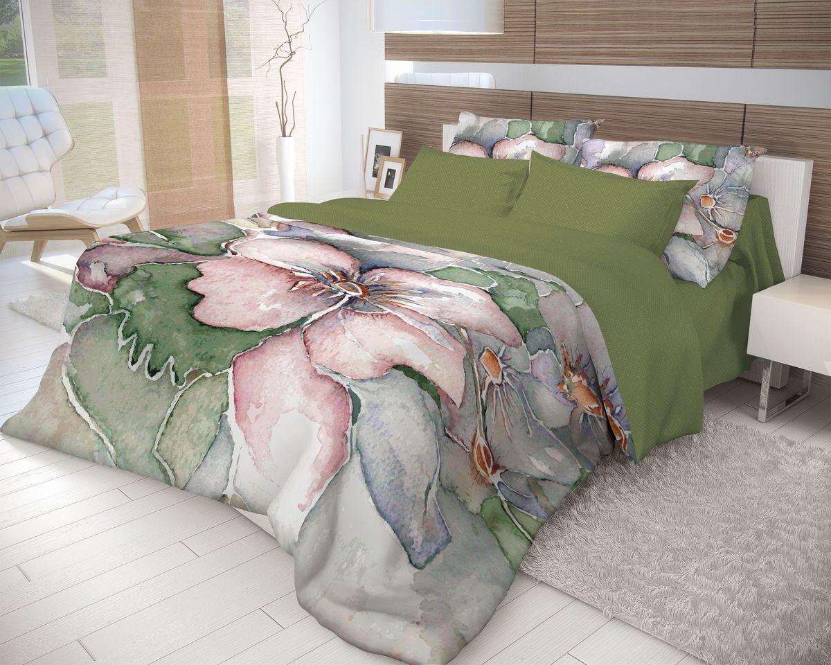 Комплект белья Волшебная ночь Humming, 2-спальный, наволочки 50х70704318