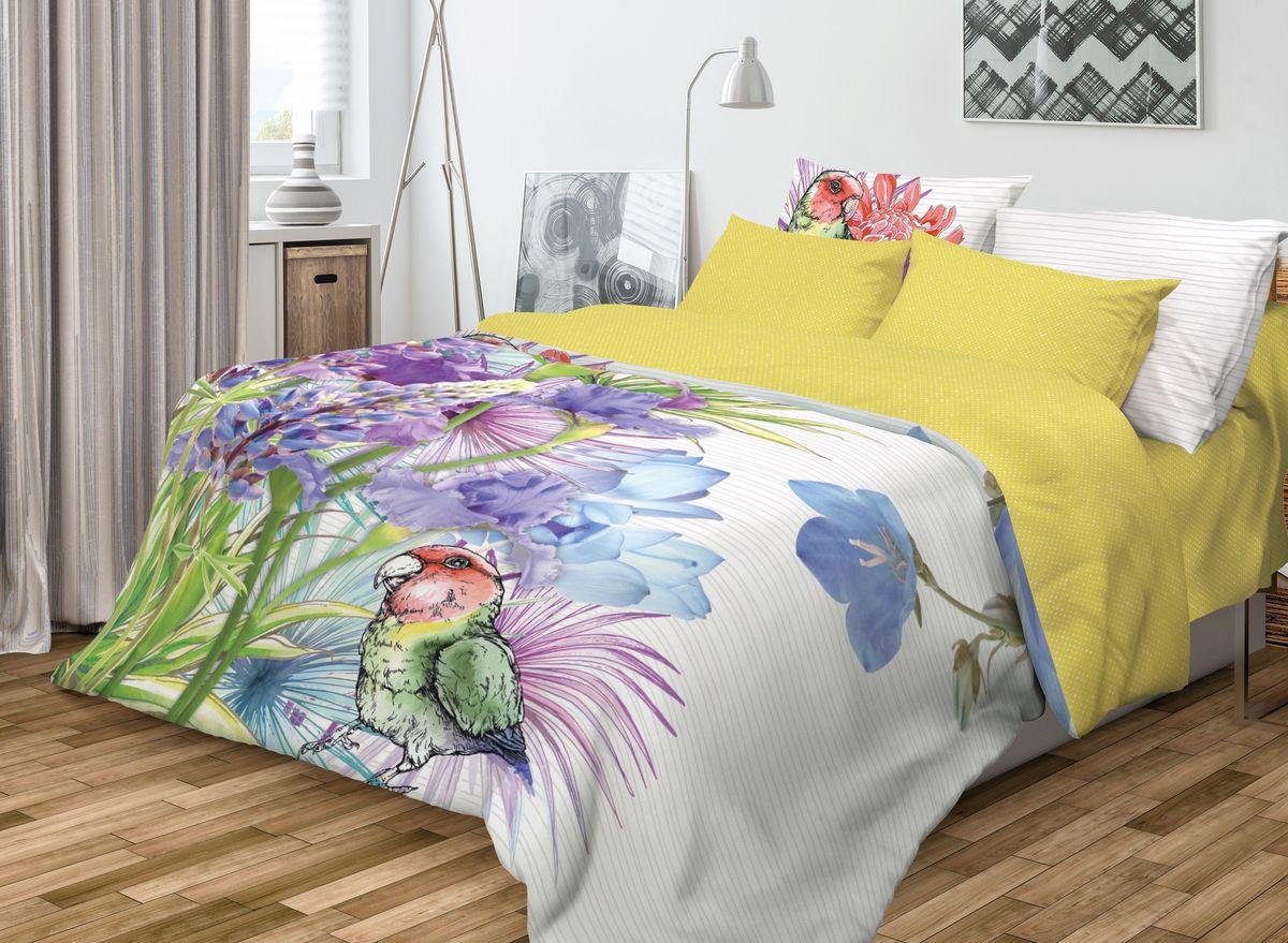 Комплект белья Волшебная ночь Oasis, 1,5-спальный, наволочки 70х70704337